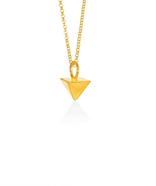 Geometry Fever Pendant