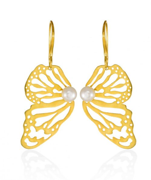 The Butterfly Effect Earrings
