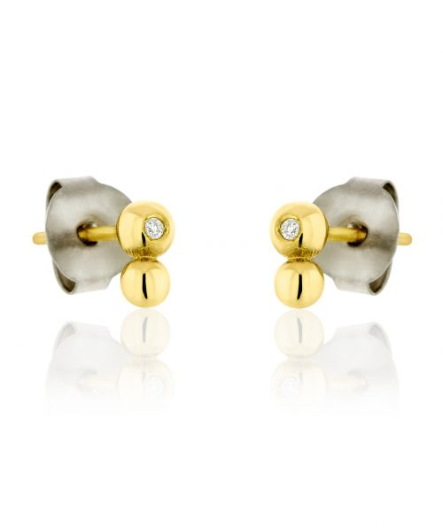 Thalia Stud Earrings